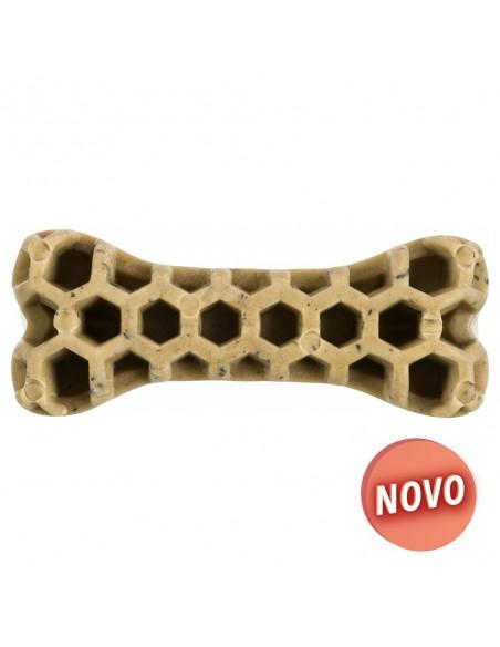 Dentafun Veggie Honey Comb Bone
