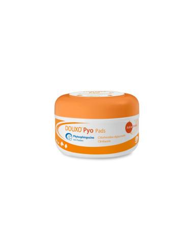 Douxo Pyo Discos de Limpeza Clorohexidina
