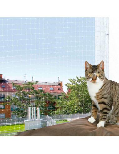 Rede de Proteção para Gatos (transparente) | Gatos | Trixie