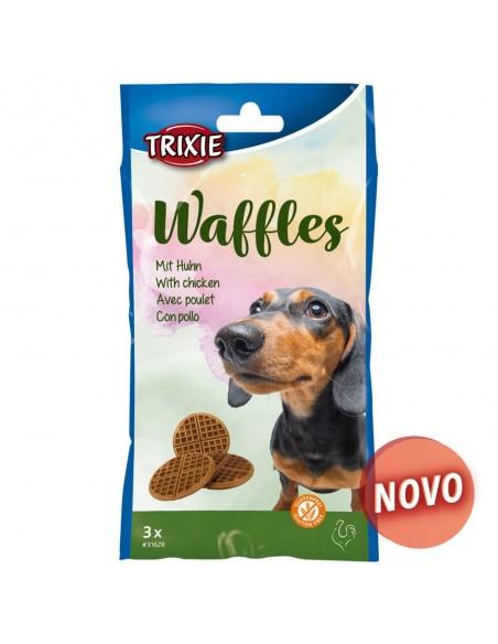 Waffles para Cães | Biscoitos para Cães | Cães | Trixie