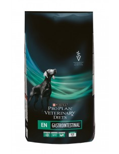 Pro Plan Diet Canin EN Gastro Intestinal Purina Veterinary Diets Dietas Veterinárias
