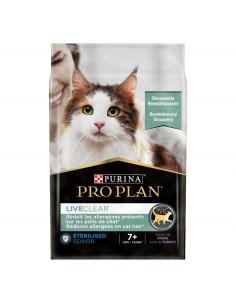 Pro Plan Live Clear para Gato