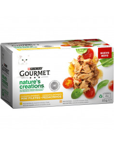 Gourmet Nature`s Creations