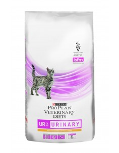 Pro Plan Diet Feline UR Urinary Purina Veterinary Diets Urinários para Gatos