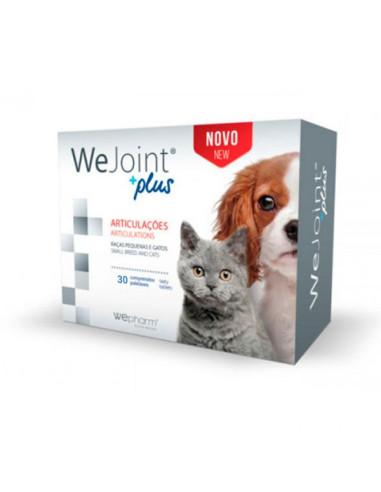 WeJoint Plus - Raças Pequenas / Gatos   Cães   Wepharm