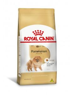 Royal Canin Pomeranian Adult, Alimento seco | Ração Seca para Cães | Royal Canin