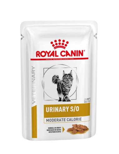 Royal Canin urinary gato