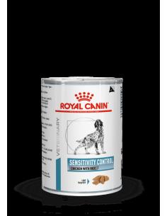 Royal Canin Sensitivity Control (sabor frango) 420gr
