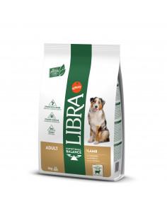 Libra Cão Puppy Frango / Borrego | Ração Seca para Cães | Libra