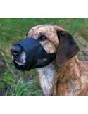 Açaime em Poliester com Rede Trixie Cães