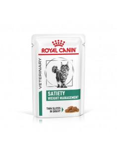 Royal Canin Satiety Gato, Alimento Húmido | Diabetes | Obesidade em Gatos | Royal Canin Veterinary