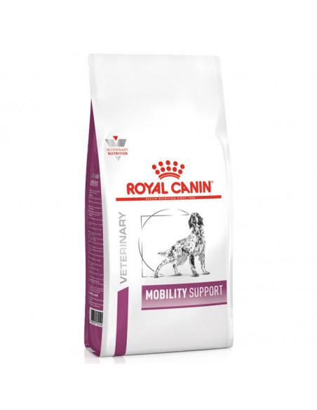 Royal Canin Diet Mobility Support | Ração Medicamentosa para Cães | Royal Canin Veterinary