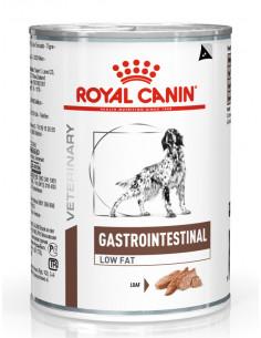 Royal Canin Gastrointestinal Low Fat para Cães, Alimentação húmida   Cães   Royal Canin Veterinary