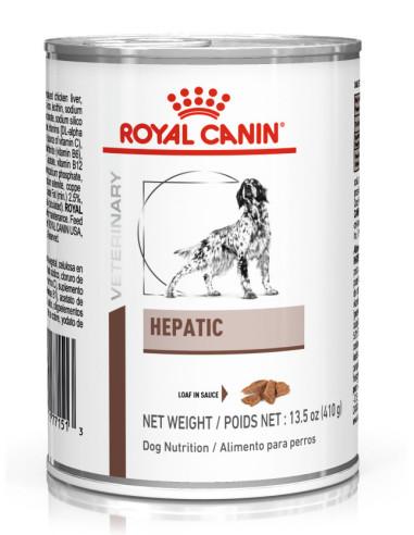 Royal Canin Hepatic para Cães, Alimentação Húmida | Cães | Royal Canin Veterinary
