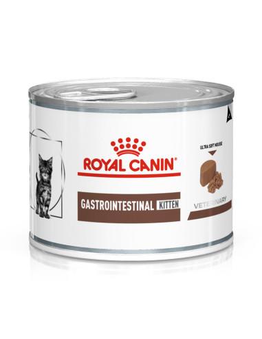 Royal Canin Gastrointestinal Kitten, Alimento Húmido | Ração Gastrointestinal Gatos | Royal Canin Veterinary