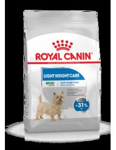 Royal Canin Mini Light, Alimento Seco Cão   Ração Seca para Cães   Royal Canin