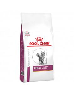 Royal Canin Diet Feline Renal Select 4kg