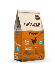 Naturea Elements Puppy Chincken 12kg