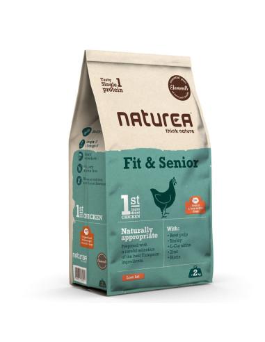 Naturea Elements Fit & Senior 12kg