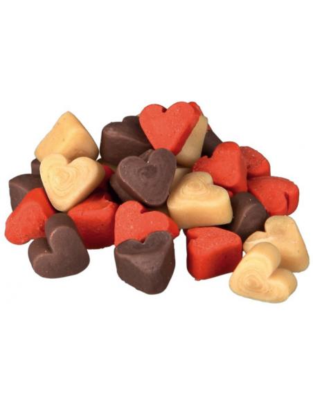 Snack para Treino Mini Bones Trixie Snacks