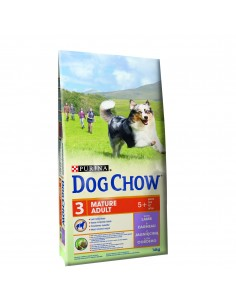 Dog Chow Mature Adult Borrego 14kg