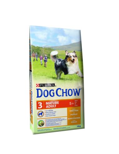 Dog Chow Mature Adult Frango