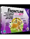 Frontline Tri-Act Frontline Desparasitantes
