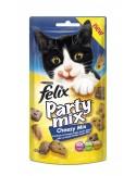 Snack Felix Party Mix Cheezy