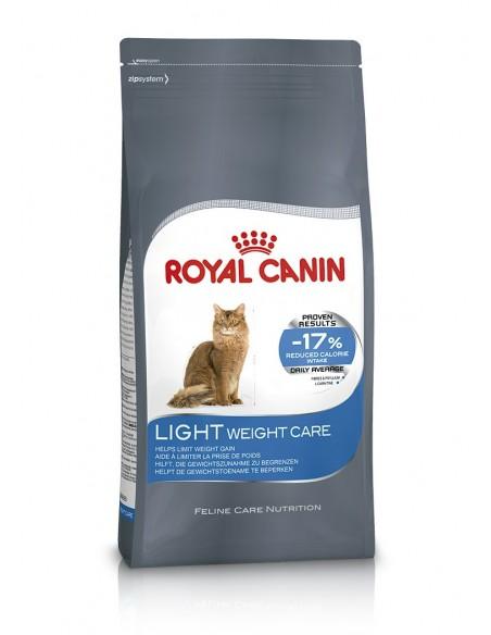 Royal Canin Light Gato, Alimento Seco