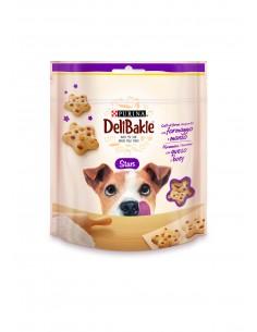 Biscoitos Delibakie Estrelas