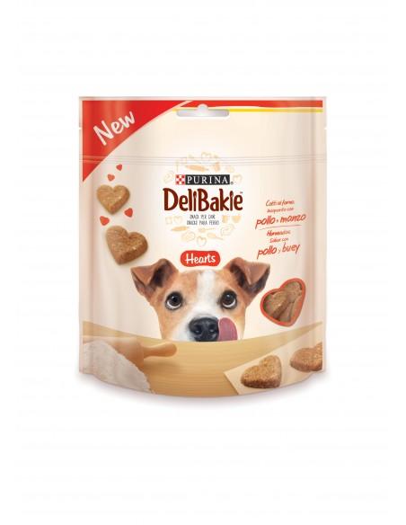 Biscoitos Delibakie Hearts