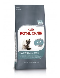 Royal Feline Intense Hairball