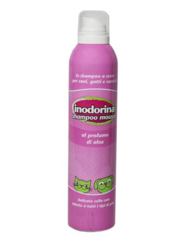 Inodorina Dry Shampoo Mousse