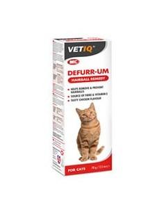 Defurr-um Gato p/ controlo das Bolas de Pêlo