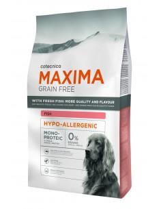 Cotecnica Maxima Grain Free Hypo Allergenic Peixe
