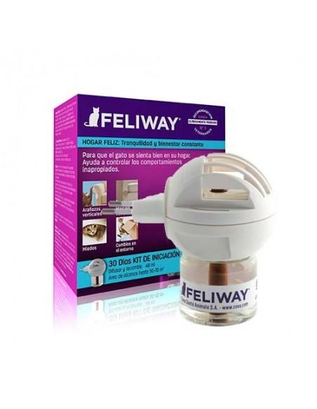 Feliway Difusor 48ML