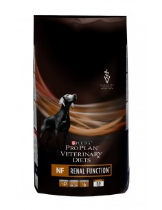 Pro Plan Diet Canin NF Renal Purina Veterinary Diets Cães