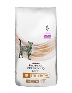 Pro Plan Diet Feline NF Renal / Cardiac  Purina Veterinary Diets Dietas Veterinárias