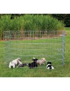 Parque para cães Trixie Casotas para cães