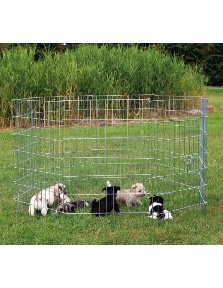 Parque para cães