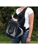 Mochila Savina Trixie Bolsas de Transporte para cães