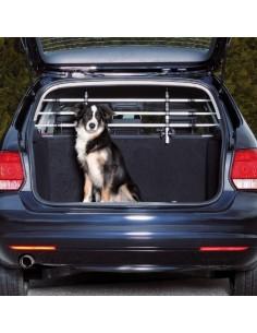 Grades de Separação Auto em Alumínio Trixie Proteção | Segurança