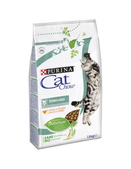 Purina Cat Chow Sterilised
