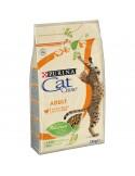 Purina Cat Chow Peru & Frango Cat Chow Alimentação Seca
