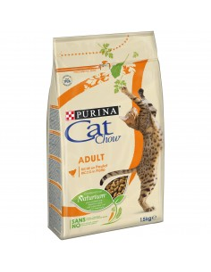 Purina Cat Chow Peru & Frango