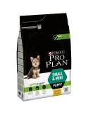 Pro Plan Small&Mini Puppy com Optistart