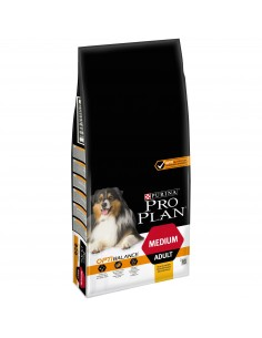 Pro Plan Medium Adult Optibalance 14kg