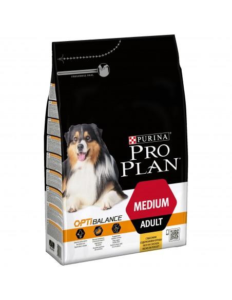 Pro Plan Medium Adult Optibalance 3Kg