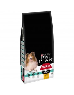 Pro Plan Medium Adult Sensitive Digestion Pro plan Alimentação Seca para Cães