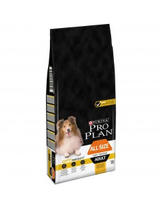 Pro Plan All Size Adult Light/Sterilised com Optiweight Pro plan Cuidados Especiais